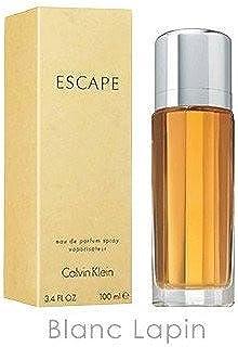 ck Calvin Klein エスケープ EDP 100ml [108404] [並行輸入品]