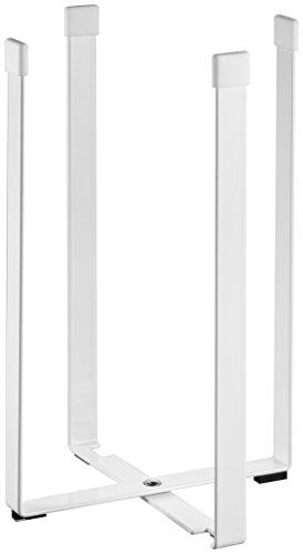 山崎実業 ポリ袋エコホルダー タワー L ホワイト 3180