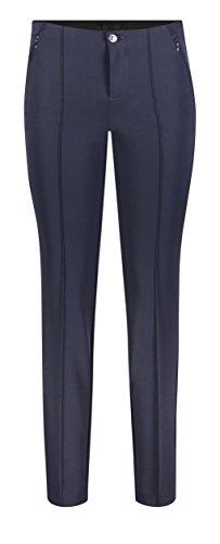 MAC Jeans Damen Hose Dream Capri Dream Denim , Dark Used, 38/19