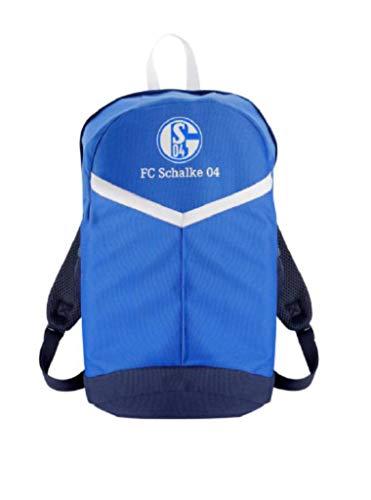 FC Schalke 04 Kinderrucksack 36 x 30 x 12 cm