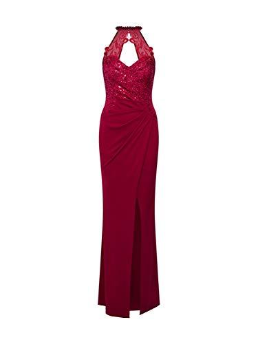 Lipsy London Damen Abendkleid Plum (65) 42
