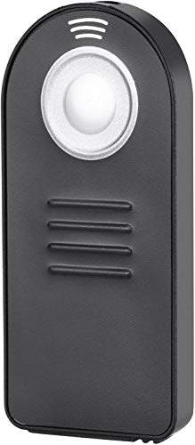 Digiparts (TM) Wireless IR Remote Control Shutter Release Compatible with Nikon ML-L3 D5300, D3200, D5100, D7000, D600, D610, P7000, P7100, J1, V1, AW1 D40, D40X, D50, D60, D70, D70S, D80, D90, D3