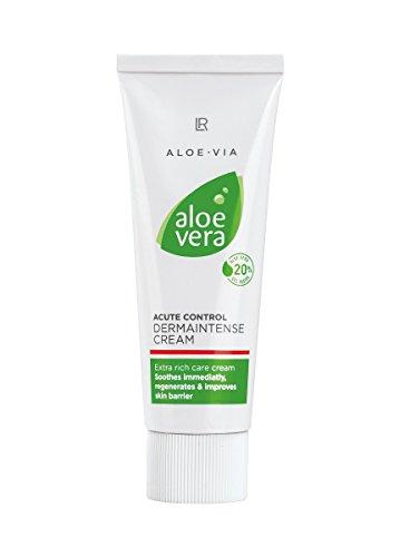 LR ALOE VIA Aloe Vera Regulierende DermaIntense Creme 50 ml
