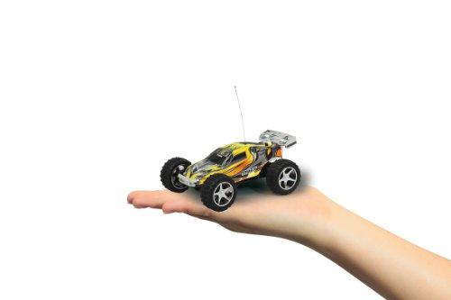 RC Auto kaufen Truggy Bild 3: Jamara 403650 - RC MRT-S1 Truggy 1:43 40 MHz inklusive Fernsteuerung*