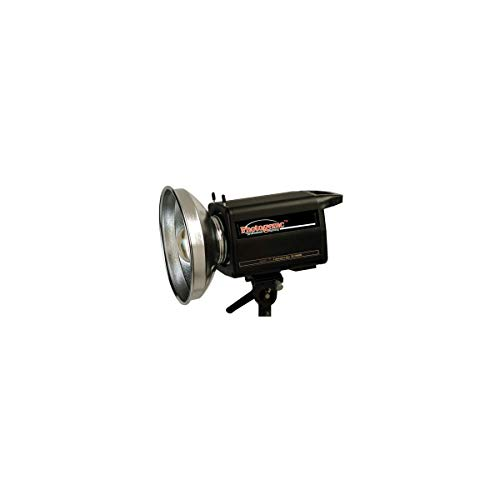C4-19 PL2500DR PL2500LH /& FM8A Flash Units. Photogenic C4-19 Flashtube for UL Approved PowerLight 1000DR