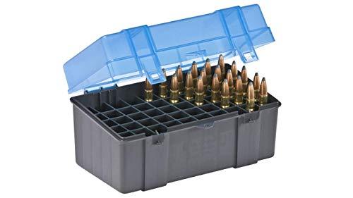 Plano - Estuche de almacenaje para munición, tamaño Grande, 50 Balas