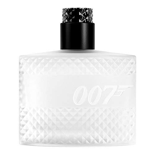 James Bond 007 POUR HOMME After Shave 50ML, aromatischer Duft für Männer, 50 ml