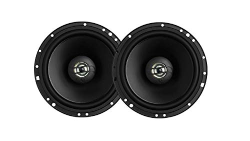 Infinity Alpha 6520F 320 WATTS 2 Way COAXIAL CAR Speakers