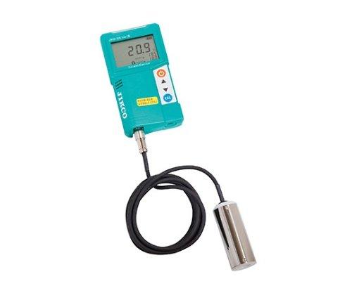 ジコー 酸素濃度計 Ver3 61-4669-35/JKO-25LD3