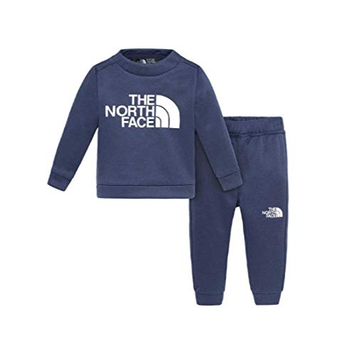 The North Face Surgent Crew Set Baby
