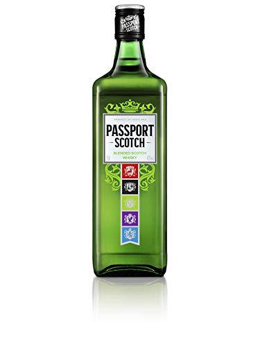 Whisky Blended Scotch Passport 70cl