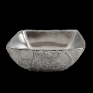 Don Drumm Small Squared Bowl - Bowls - Cookware | Don Drumm Studios | Akron, OH