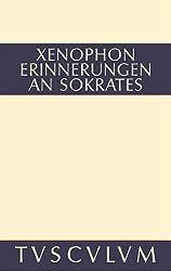 Cover Erinnerungen an Sokrates