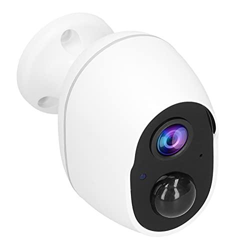 Cámara de Seguridad, cámara inalámbrica IP66 a Prueba de Agua DC 5V 1080P HD para Empresas para el hogar para Uso residencial para Villa