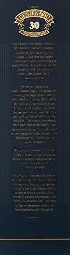 Centenario Edicion Limitada 30 Jahre Rum (1 x 0.7 l) - 5
