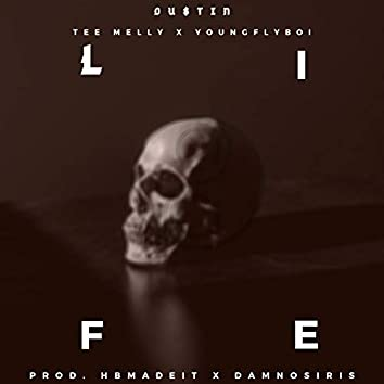 Life (feat. Tee Melly & YoungFlyboi)