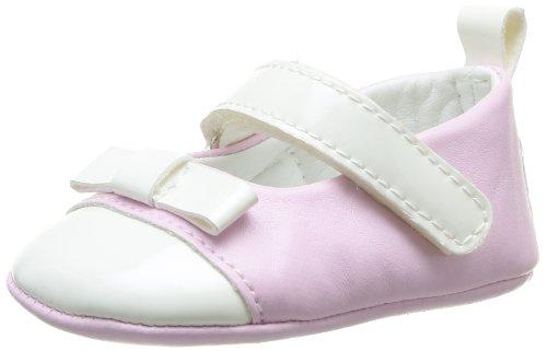 Chicco Ballerina Norine 01051417000000 – schoenen voor dames, zilver, maat 15 17 EU roze (100))