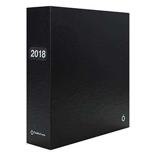 FranklinCovey Monarch Storage Case - Black