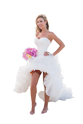 Top 10 best selling list for wedding dress sweetheart neckline lace up back