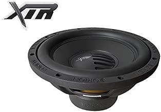 """Orion XTR124D 12"""" XTR Series 1200W Peak Power Dual 4-ohm Car Audio Base Subwoofer"""