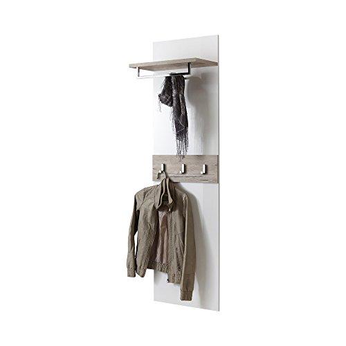 Fashion Home Kleiderständer Backhome A2 weiß