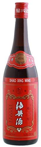 Shao - Xing Reisgetränk 14% Vol. - 0,75l