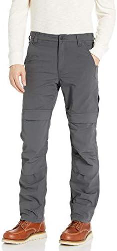 Mens Hard Yakka Work Pants 4 Pk 3056 Canvas Stretch Cargo Slim Fit Tough Y02880