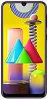 Samsung Galaxy M31 SM-M315F Akıllı Telefon, 128 GB, Vişne Pembesi (Samsung Türkiye Garantili)
