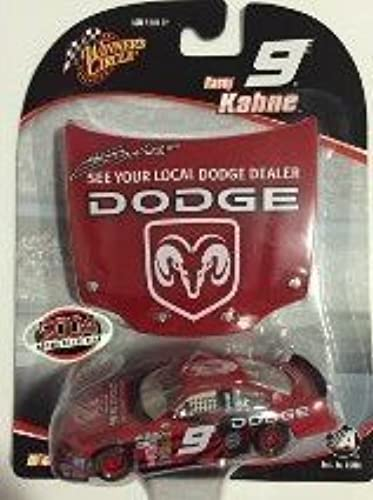 Kasey Kahne 2004 Rookie of the Year 1 64 Die-Cast by Winners Circle