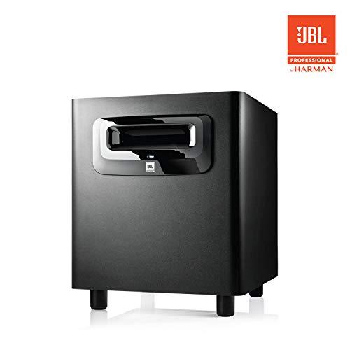 JBL LSR310S Subwoofer activo de estudio de 10'con alimentación