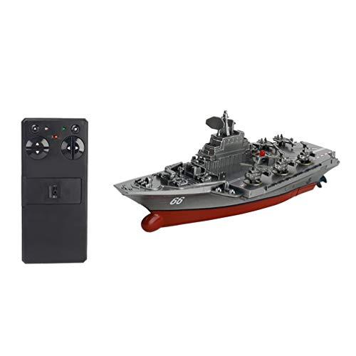 HehiFRlark 3319 2.4G mando a distancia Barco Mini eléctrico Sport RC Barco Juguete para niños