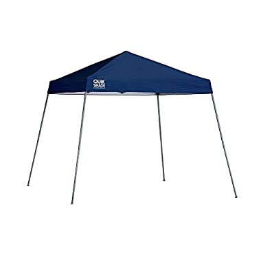 Quik Shade Expedition Instant Canopy, Navy