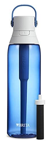 Opiniones de Botellas con filtrado los mejores 10. 4
