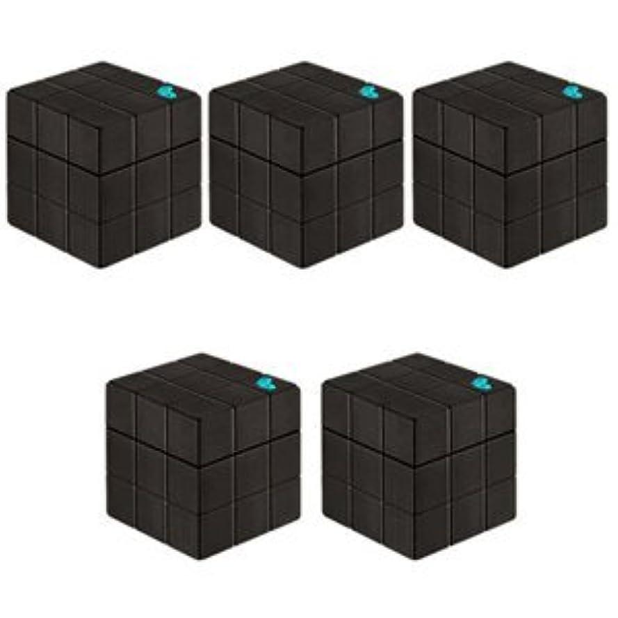 刺す属性等々【X5個セット】 アリミノ ピース プロデザインシリーズ フリーズキープワックス ブラック 80g ARIMINO