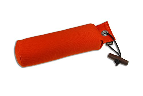 Firedog Standard Dummy 500g orange