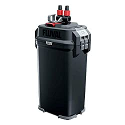 top rated Fluval407 Output 120VAC Canister Filter Current, 60 Hz, 10.8 lbs. 2021
