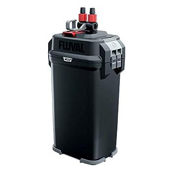 Fluval 407 Performance Canister Filter 120Vac 60Hz 10.8 LB