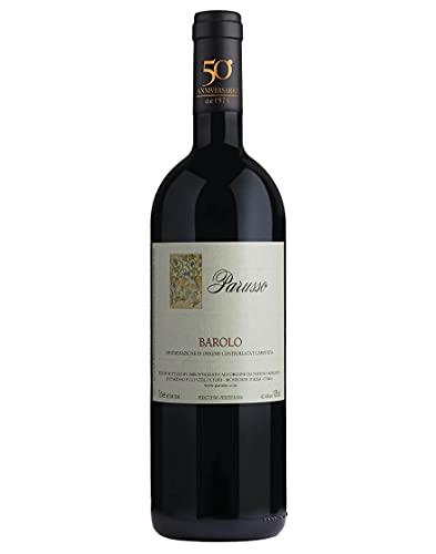 Barolo DOCG Parusso 2017 0,75 ℓ