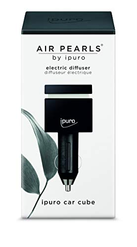 ipuro air pearls electric car cube black