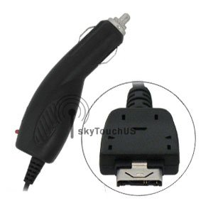Plug In Car Charger for LG Chocolate VX8500