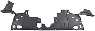 Koolzap For 13-17 Accord 2.4L Front Engine Splash Shield Under Cover Guard 74111T2AA00
