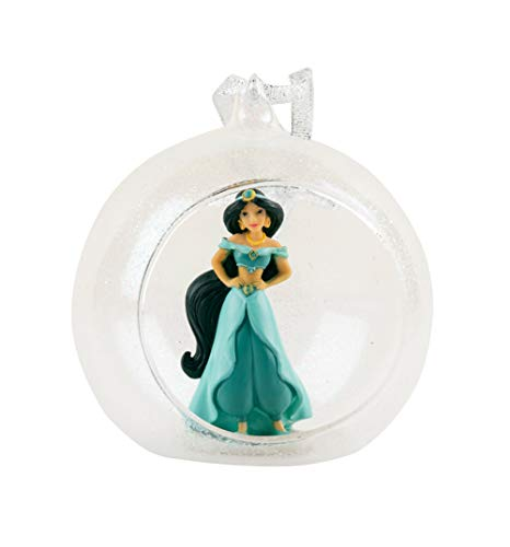 Widdop and Co. Disney Aladdin Jasmine 3D Bauble