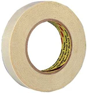 3M Glass Cloth Tape 361 White (Multiple Sizes)