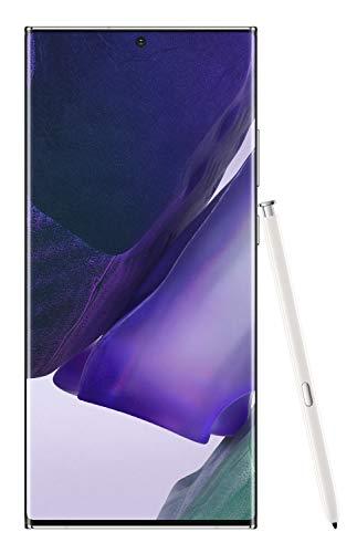 Samsung Galaxy Note 20 Ultra 5G Dual-SIM Smartphone 256GB 6.9 Zoll (17.5 cm) Dual-SIM Android™ 10