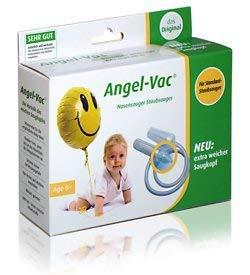 Angel-Vac Standard Staubsauger Bild