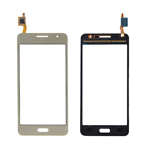 zNLIgHT Piezas de Tel¨¦Fono internas | Pantalla t¨¢ctil de Cristal Digitalizador + LCD para Samsung Galaxy Grand Prime SM-G531F G531H-pantalla t¨¢ctil Dorada