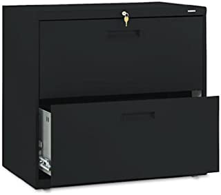HON 500-Series Lateral File, 2 Drawers, 28