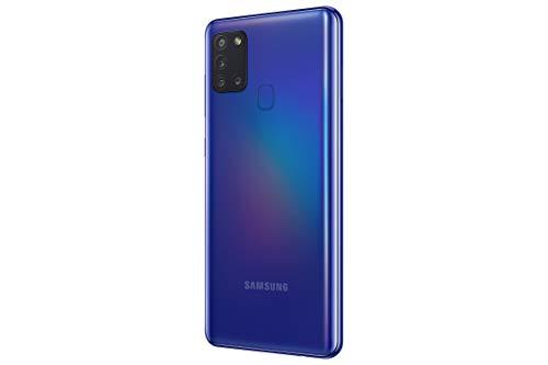 Samsung Galaxy A21s Smartphone, Display 6.5