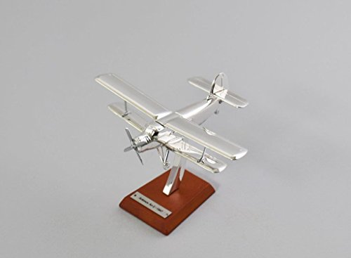 Antonov AN-2 1947 1/200 Flugzeug Silver Classic Collection Fertigmodell