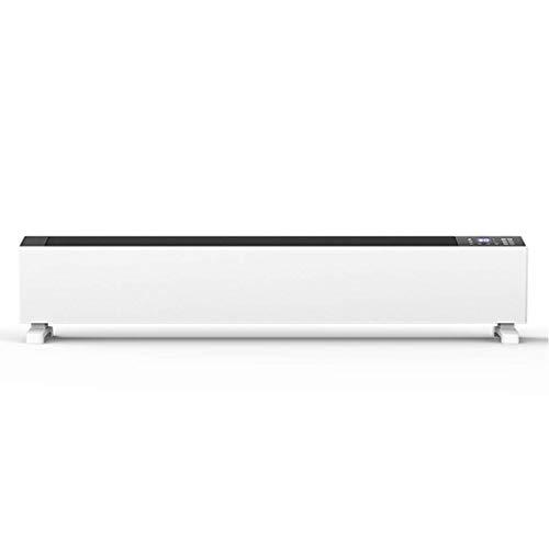 ZLININ Riscaldatore battiscopa delle Famiglie riscaldatori elettrici for la casa-riscaldatore Battiscopa Home Energy-Saving convezione Camera di Riscaldamento Riscaldamento a Pavimento Convettori